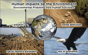 human impact on earth Online shopping from a great selection at books store.